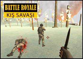 Battle Royale Kış Savaşı
